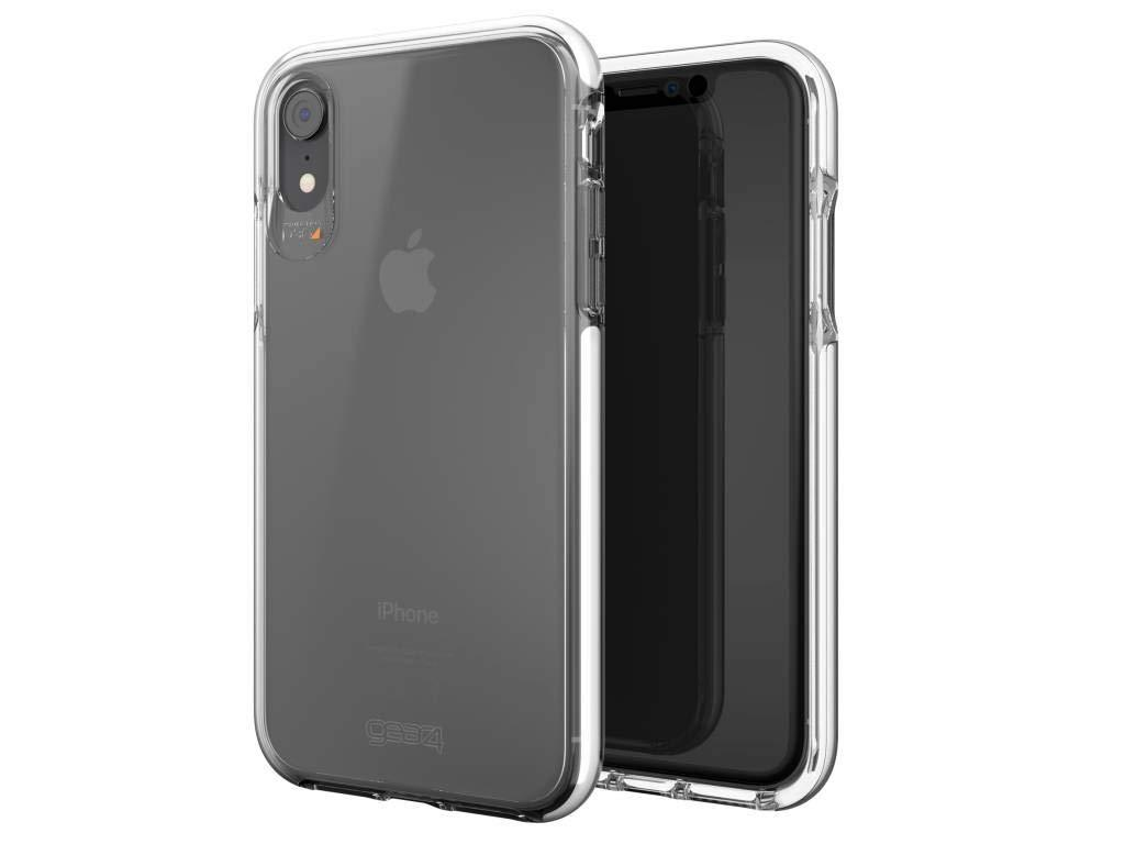 Funda Gear4 para iPhone XR Pro Picadilly - White