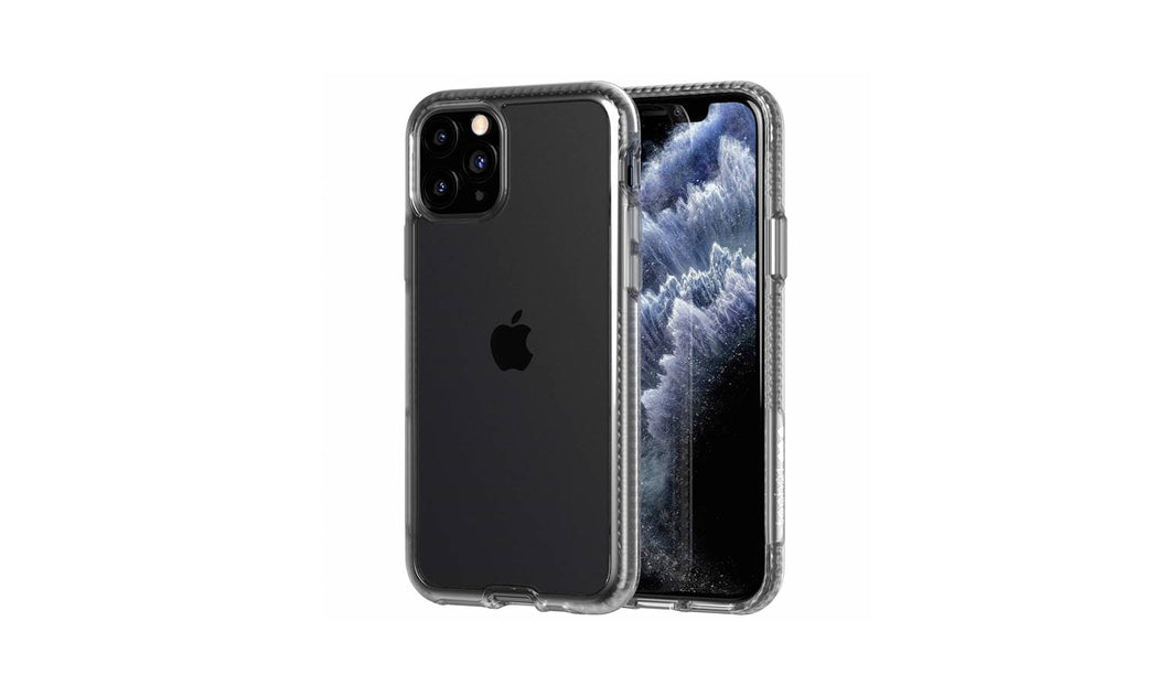 Funda Tech21 Pure Clear para iPhone 11 Pro Max - Clear
