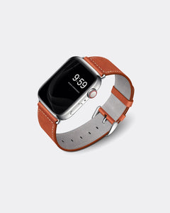 Banda NCO para Apple Watch 38/40/42/44mm MH Leather