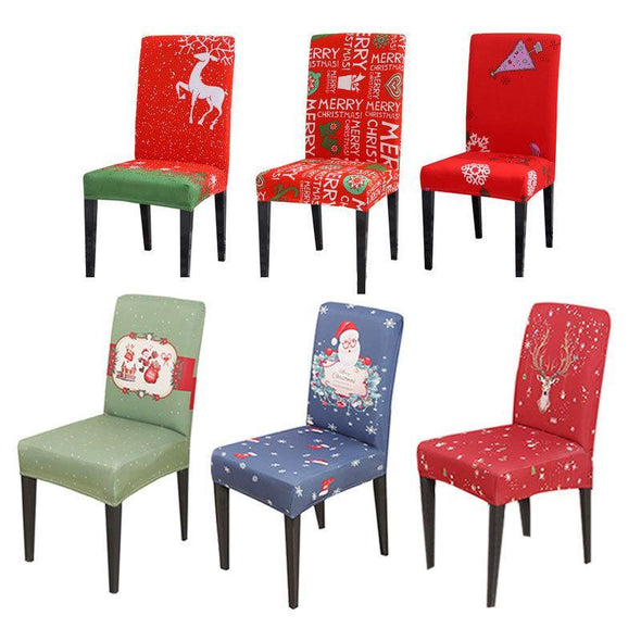 2019 New Decorative Chair Covers-FREE SHIPPING - MekMart