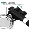 (Last Day 50% OFF!!!)Stainless Steel Safe Cut Can Opener【Buy 2 Free Shipping】