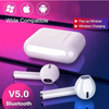 Free Shipping | Macaron Color TWS Smart Touch Wireless Bluetooth Earbuds