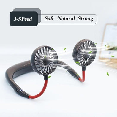 Motion Portable Fan