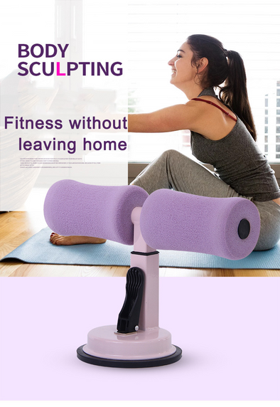 Black Friday! 50% OFF!【Multi-Functional Household Sit-Up Device】Fitness Without Leaving Home!
