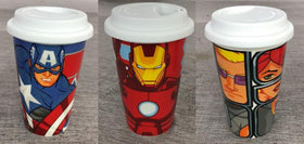 MARVEL Ceramic Tumber