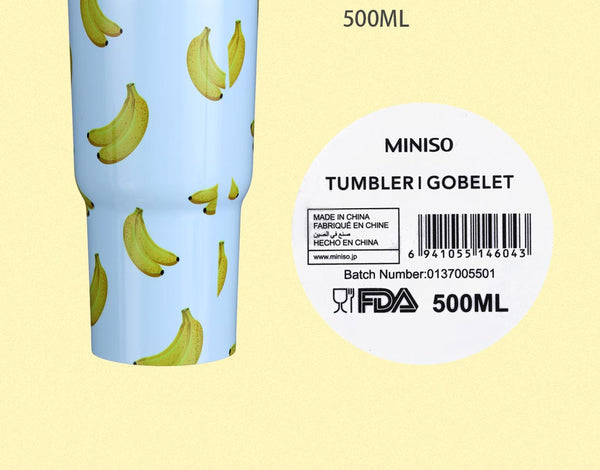 TUMBLER-Fruit Series