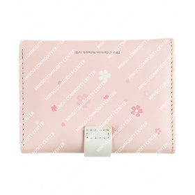 We Bare Bears Women's Wallet