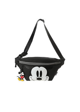 Mickey Mouse Collection Crossbody Waist Bag