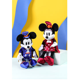Mickey Mouse Collection Season Special Plush Toy