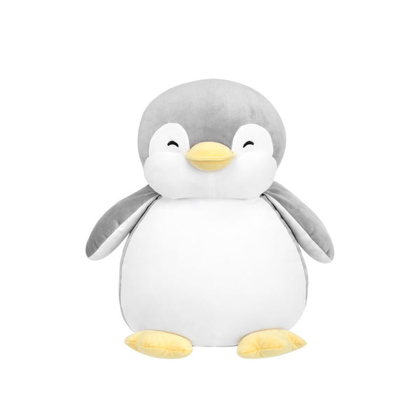 Large Penguin Plush Toy - Miniso Singapore