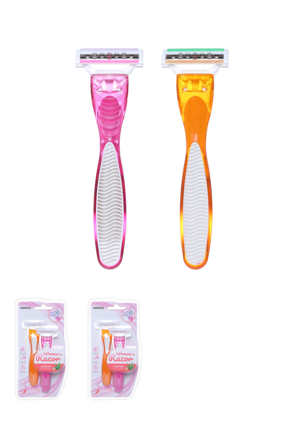 MINISO Precision Beauty Razor for Women