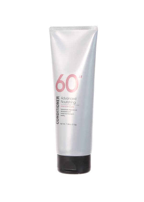 60# Advanced Nourishing Conditioner - Miniso Singapore