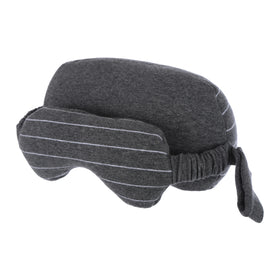 Travel Eye Patch Neck Pillow