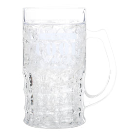 Plastic Ice Cup 400ml