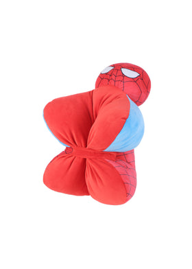 Marvel Foldable Cushion Spiderman