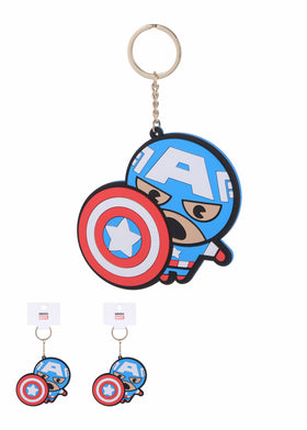 MARVEL- Mirror Pendant