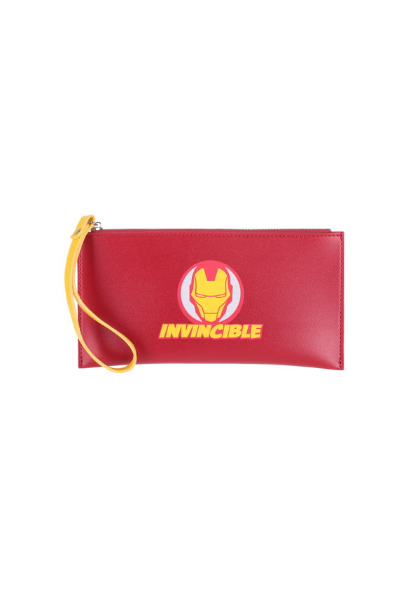 MARVEL- Clutch Bag