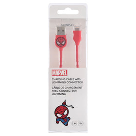 MARVEL Charging Cable with Lightning Connector