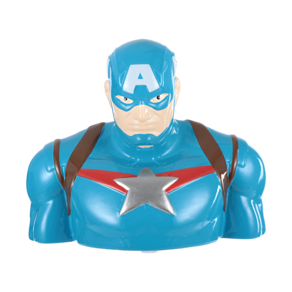 Marvel Collection Coin Bank