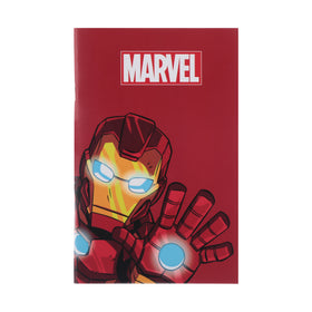Marvel Memo Book