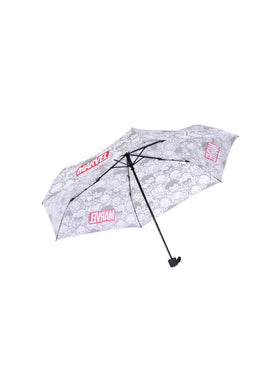 MARVEL-Foldable Umbrella