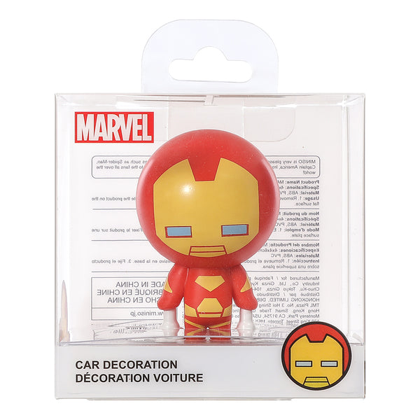 MARVEL-Car Decoration