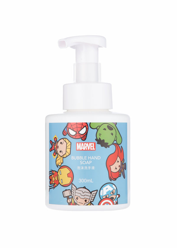 Marvel Liquid Hand Soap - Miniso Singapore