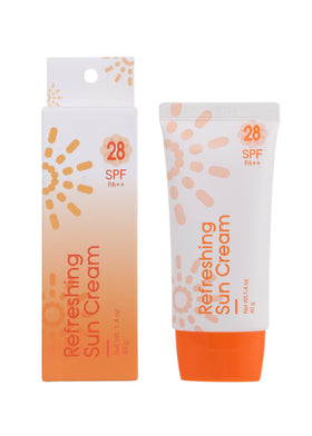 MINISO Refreshing Sun Cream