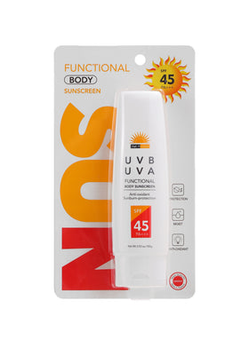 MINISO Functional Body Sunscreen