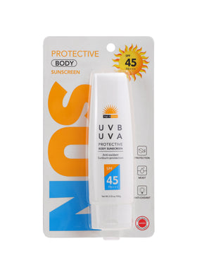 MINISO Protective Body Sunscreen