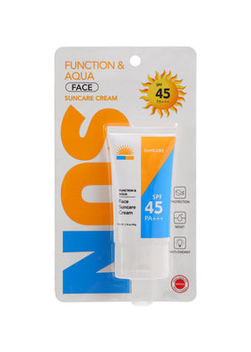MINISO Function & Aqua Face Suncare Cream