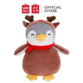 Penguin Plush Toy-Festivals