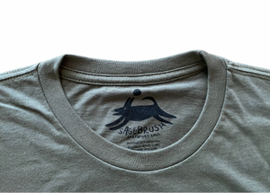 Sagebrush Shirt - Military Green