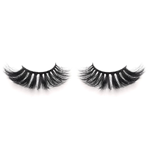 Mink False Lashes HP-01