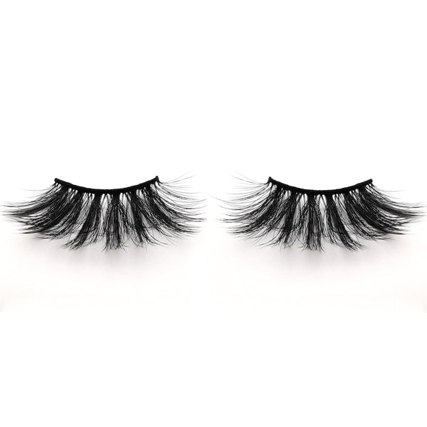 25mm Faux Mink Lashes 6D-01