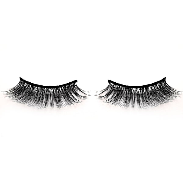Faux Mink False Lashes Pack of 2 Pairs T02