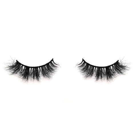 Mink False Lashes HP-03