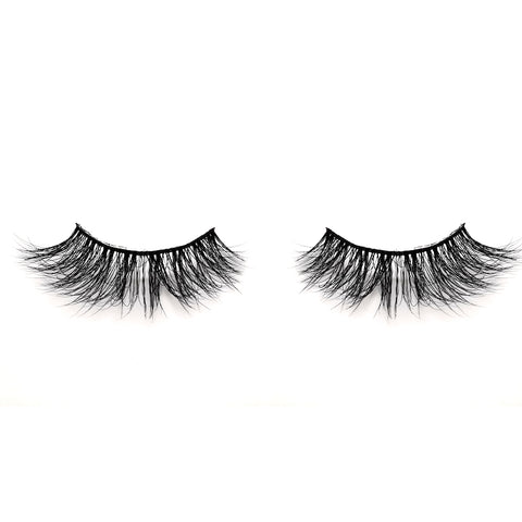 3D Mink False Eyelash A04