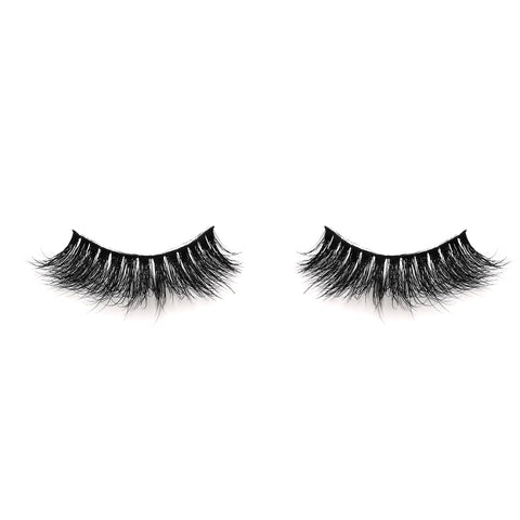 3D Mink False Eyelash A06