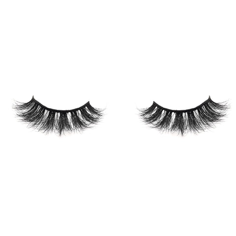 Mink False Lashes HP-06
