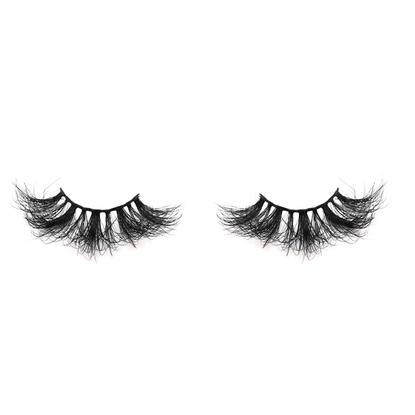 25MM Real Mink False Eyelashes ME06