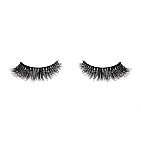 Faux Mink False Eyelashes FY08 (Purple Box)