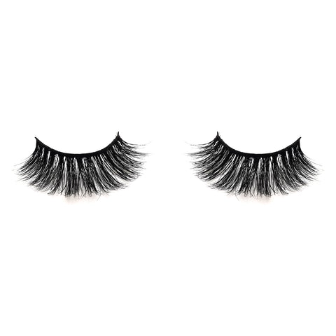 8D Mink Lashes Luxurious Diamond Box ZS08