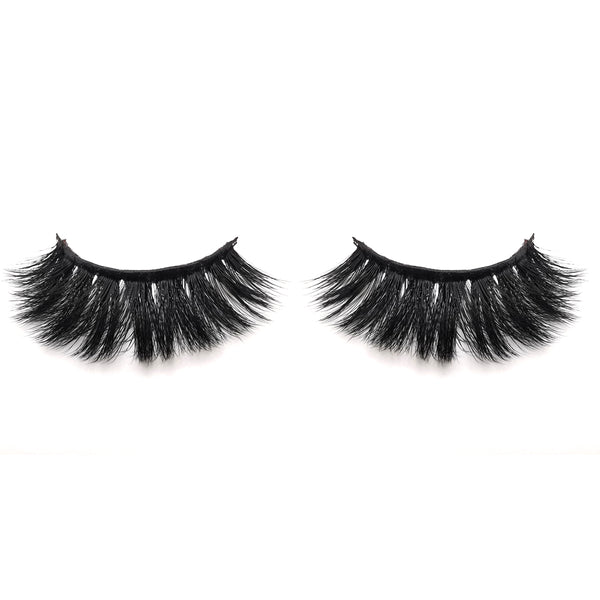 3D Mink False Eyelash SD-08