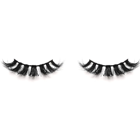 Mink False Lashes HP-09