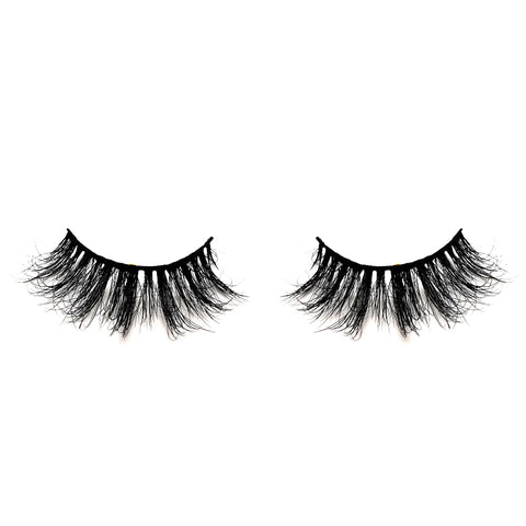8D Mink Lashes Luxurious Diamond Box ZS10