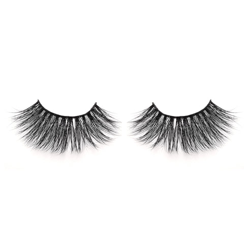 3D Mink False Eyelash A15