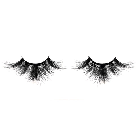 25mm Real Mink False Eyelashes ME16