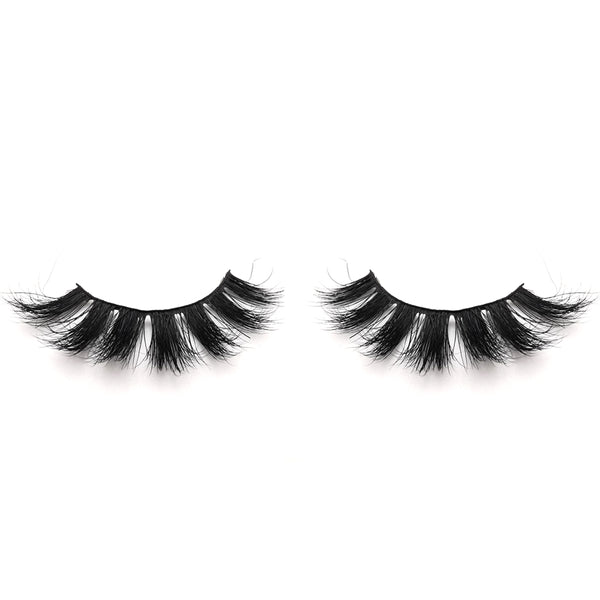 Mink False Lashes HP-16