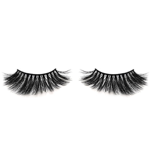 3D Mink False Eyelash SD-17
